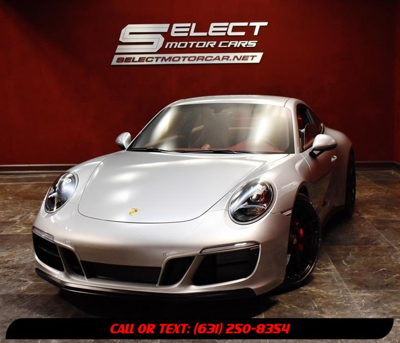Used 2019 Porsche 911 in Deer Park, New York | Select Motor Cars. Deer Park, New York