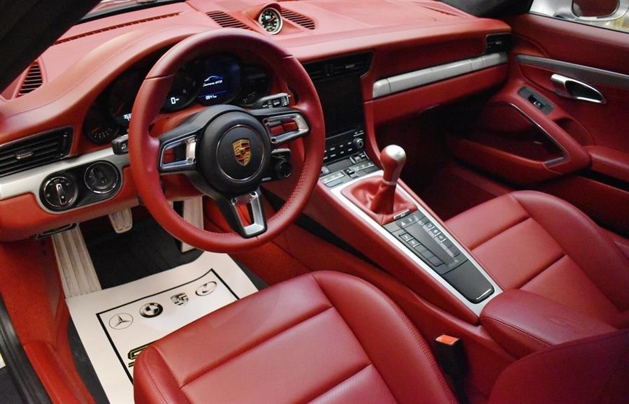 Used Porsche 911 Carrera GTS 2019   Select Motor Cars. Deer Park, New York