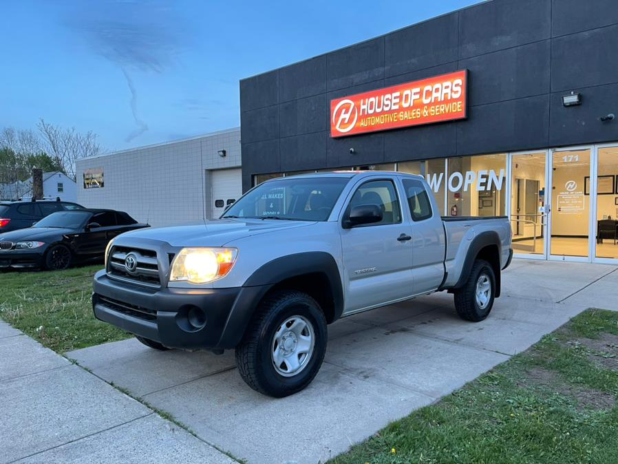 Used 2010 Toyota Tacoma in Meriden, Connecticut   House of Cars CT. Meriden, Connecticut