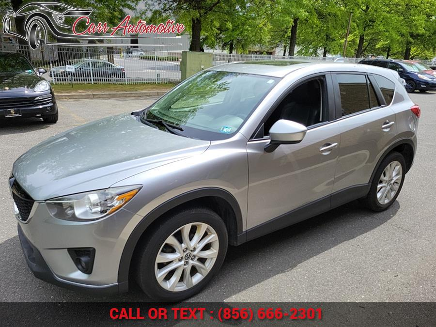 Used 2013 Mazda CX-5 in Delran, New Jersey | Carr Automotive. Delran, New Jersey