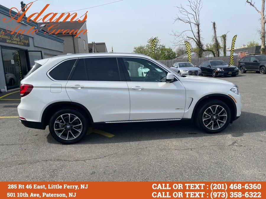 Used BMW X5 xDrive35i Sports Activity Vehicle 2017 | Adams Auto Group . Little Ferry , New Jersey