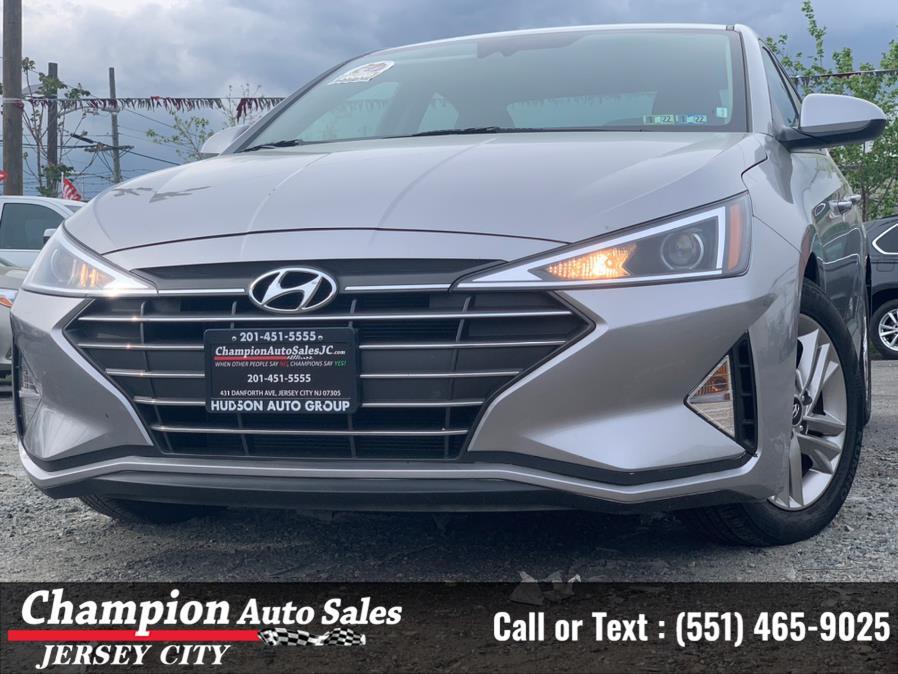 Used 2020 Hyundai Elantra in Jersey City, New Jersey | Champion Auto Sales. Jersey City, New Jersey