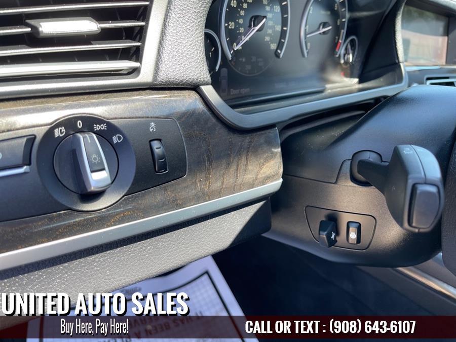 Used BMW 740 LXI 2013   United Auto Sale. Newark, New Jersey