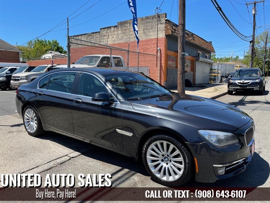 Used 2013 BMW 740 in Newark, New Jersey | United Auto Sale. Newark, New Jersey