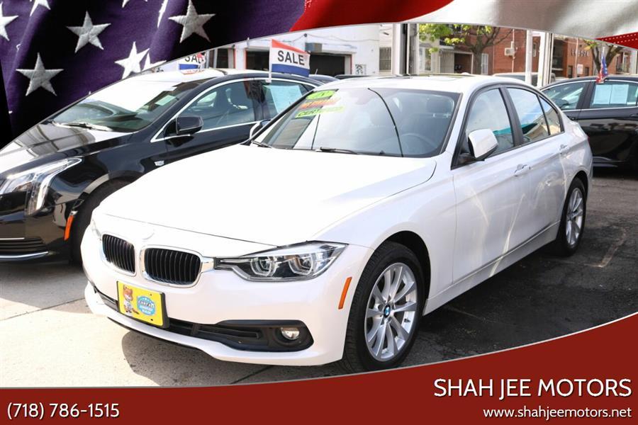 Used 2018 BMW 3 Series in Woodside, New York | SJ Motors. Woodside, New York