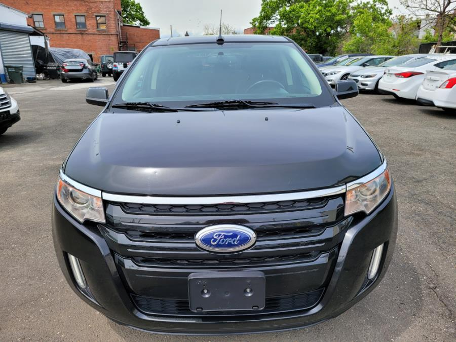Used Ford Edge 4dr SEL AWD 2013 | Affordable Motors Inc. Bridgeport, Connecticut