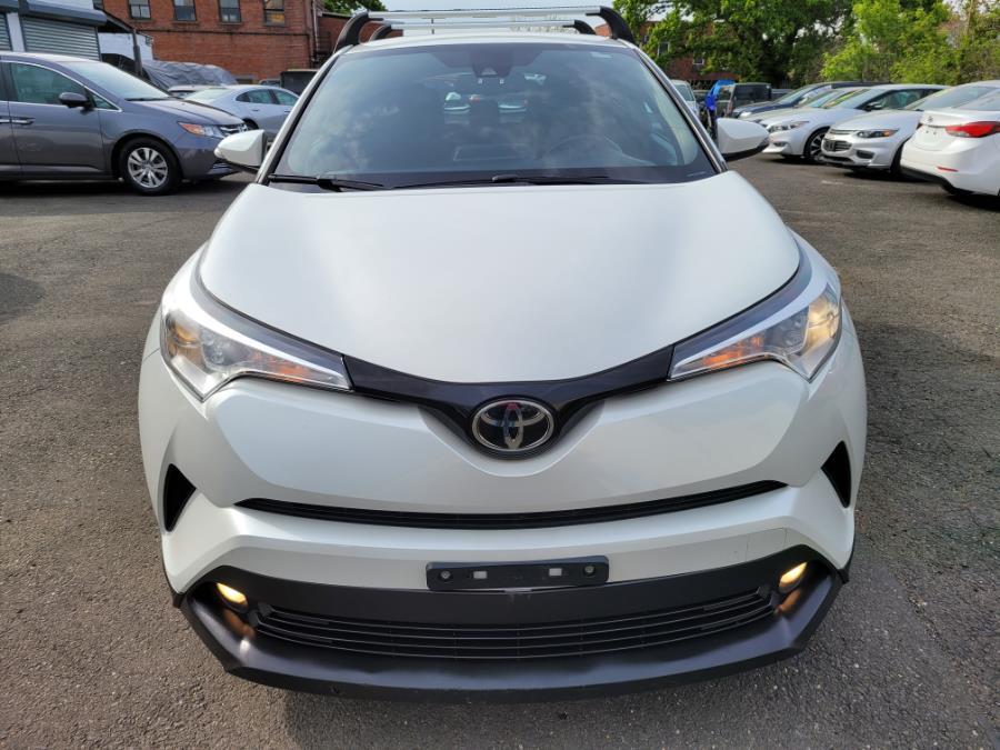Used Toyota C-HR XLE FWD (Natl) 2018   Affordable Motors Inc. Bridgeport, Connecticut