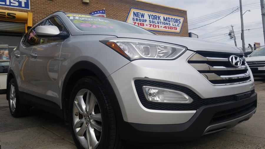 Used 2013 Hyundai Santa Fe Sport in Bronx, New York | New York Motors Group Solutions LLC. Bronx, New York