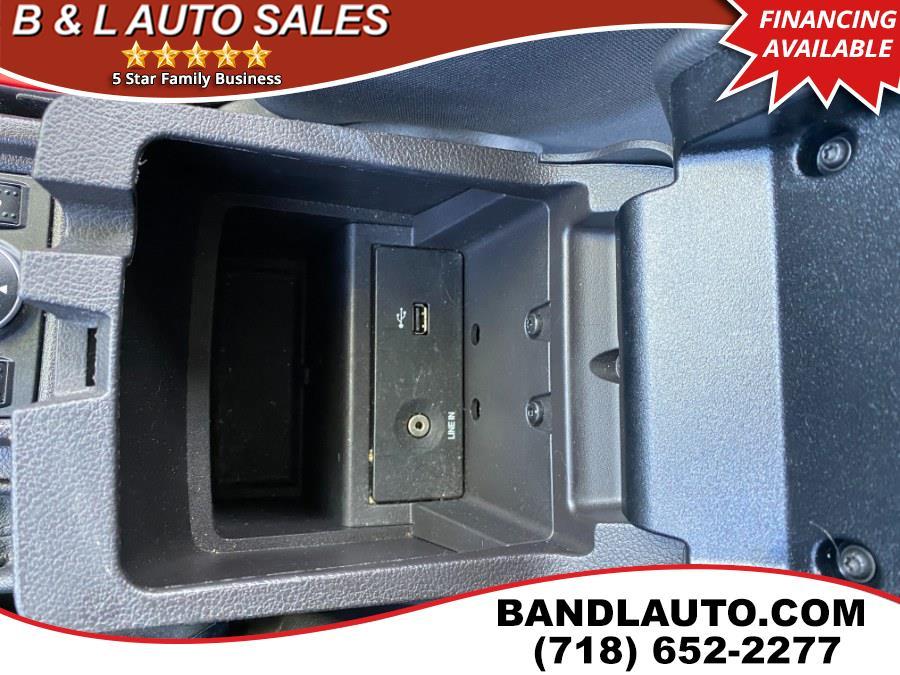 Used Ford Focus 4dr Sedan SE 2012   B & L Auto Sales LLC. Bronx, New York