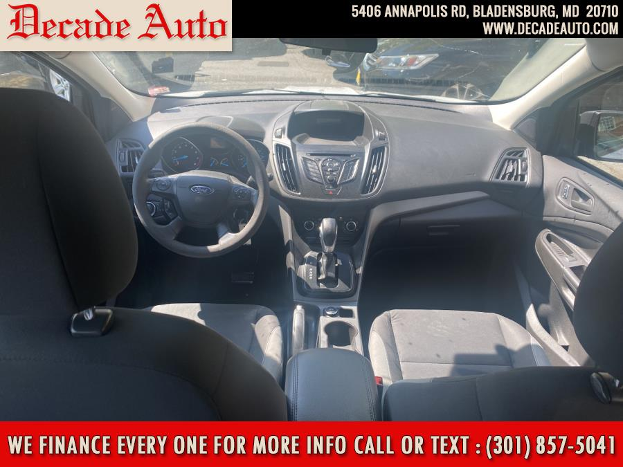 Used Ford Escape FWD 4dr S 2013   Decade Auto. Bladensburg, Maryland