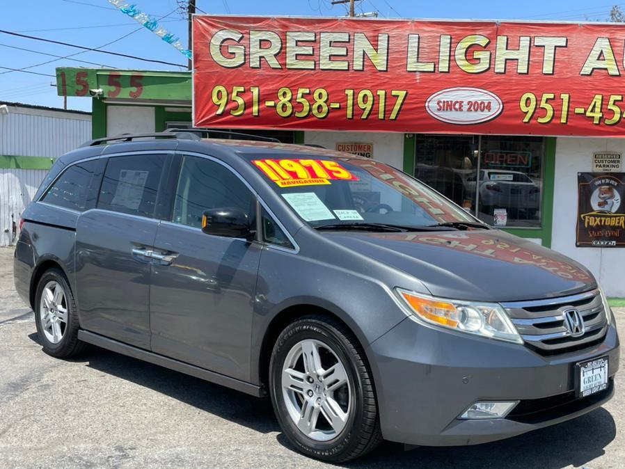 Used 2011 Honda Odyssey in Corona, California | Green Light Auto. Corona, California