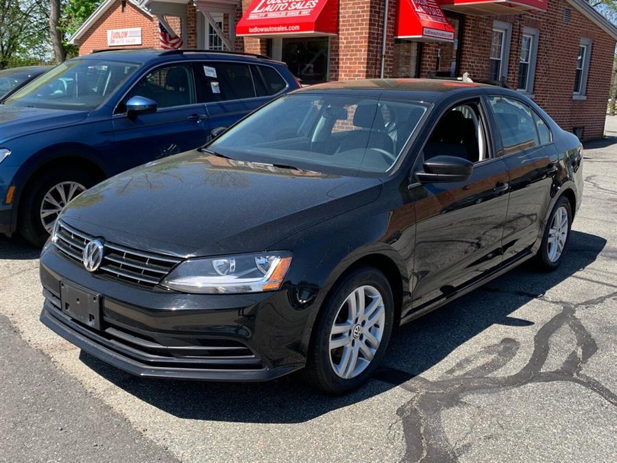 Used 2017 Volkswagen Passat in Ludlow, Massachusetts | Ludlow Auto Sales. Ludlow, Massachusetts