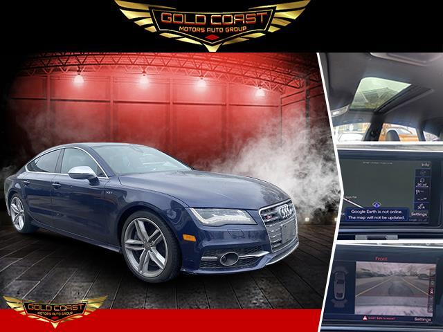 Used Audi S7 4dr HB Prestige 2013 | Sunrise Auto Outlet. Amityville, New York