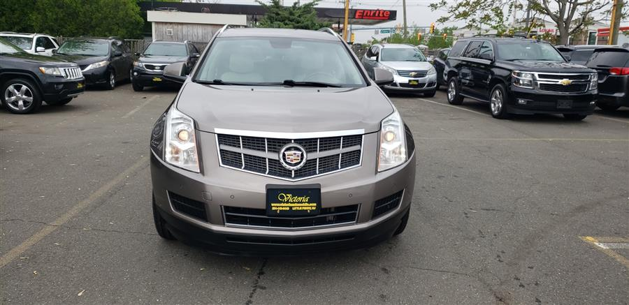 Used Cadillac SRX FWD 4dr Luxury Collection 2011   Victoria Preowned Autos Inc. Little Ferry, New Jersey
