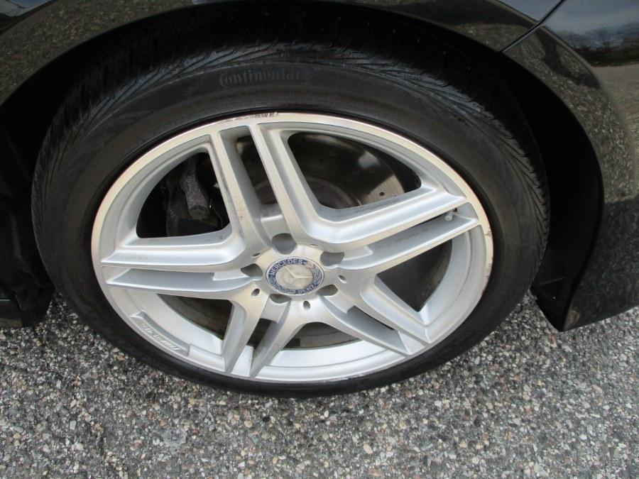 Used Mercedes-Benz E-Class 4dr Sdn E 350 Sport 4MATIC 2014 | South Shore Auto Brokers & Sales. Massapequa, New York