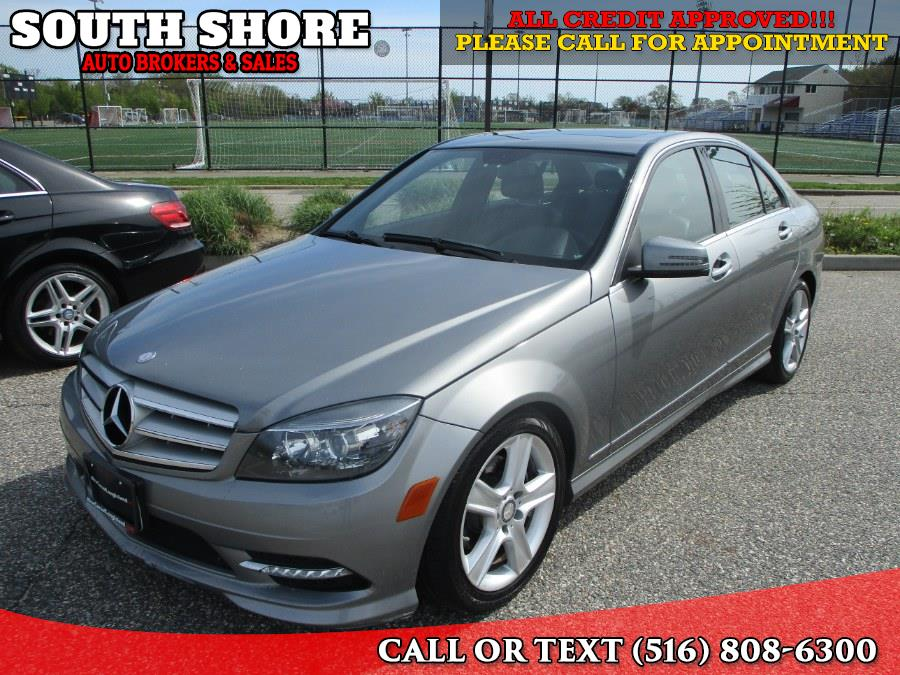 Used 2011 Mercedes-Benz C-Class in Massapequa, New York | South Shore Auto Brokers & Sales. Massapequa, New York