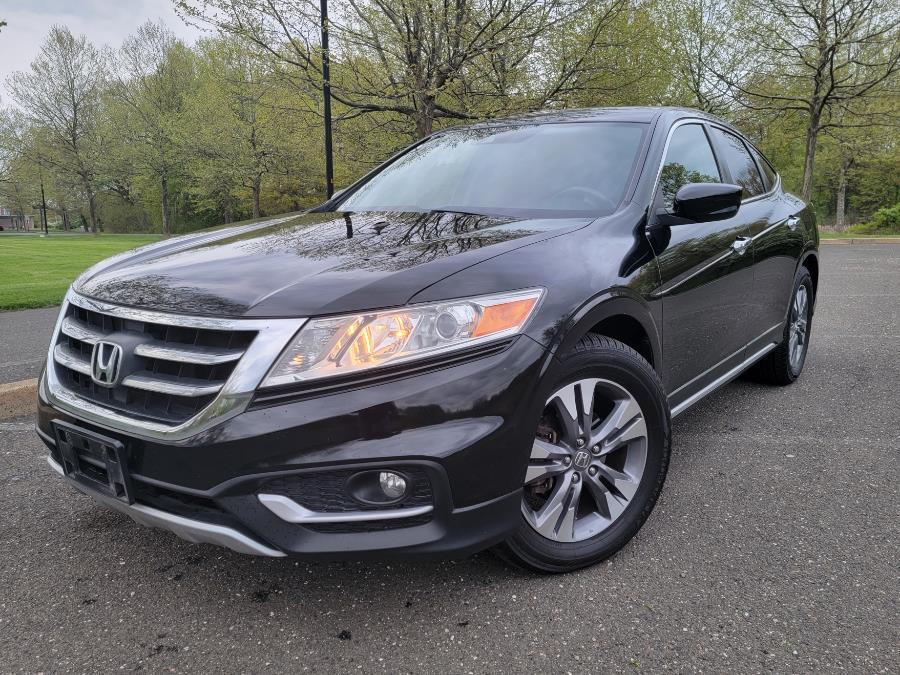 Used 2014 Honda Crosstour in Springfield, Massachusetts | Fast Lane Auto Sales & Service, Inc. . Springfield, Massachusetts