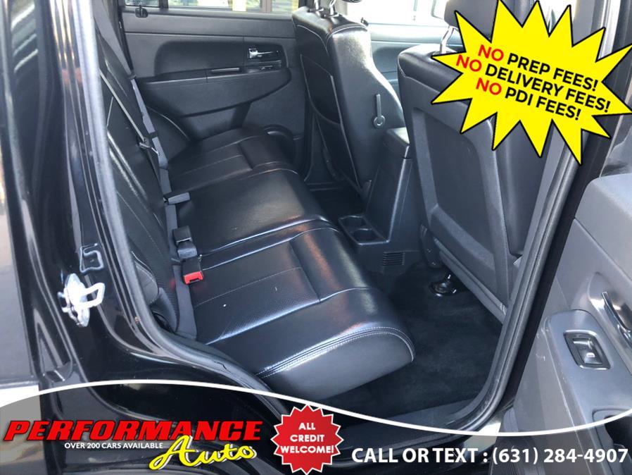 Used Jeep Liberty 4WD 4dr Sport Latitude 2012 | Performance Auto Inc. Bohemia, New York