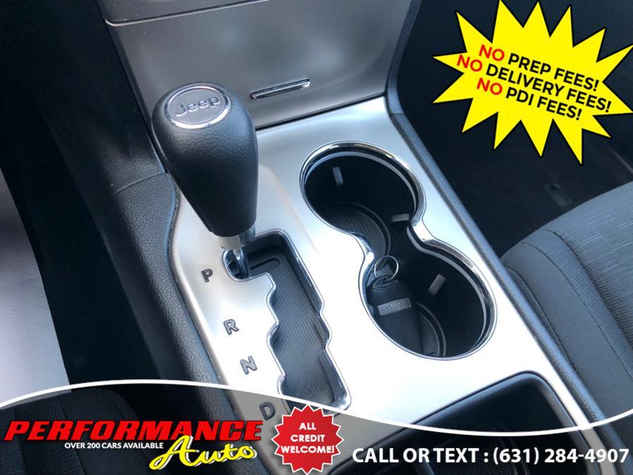 Used Jeep Grand Cherokee 4WD 4dr Laredo 2013   Performance Auto Inc. Bohemia, New York