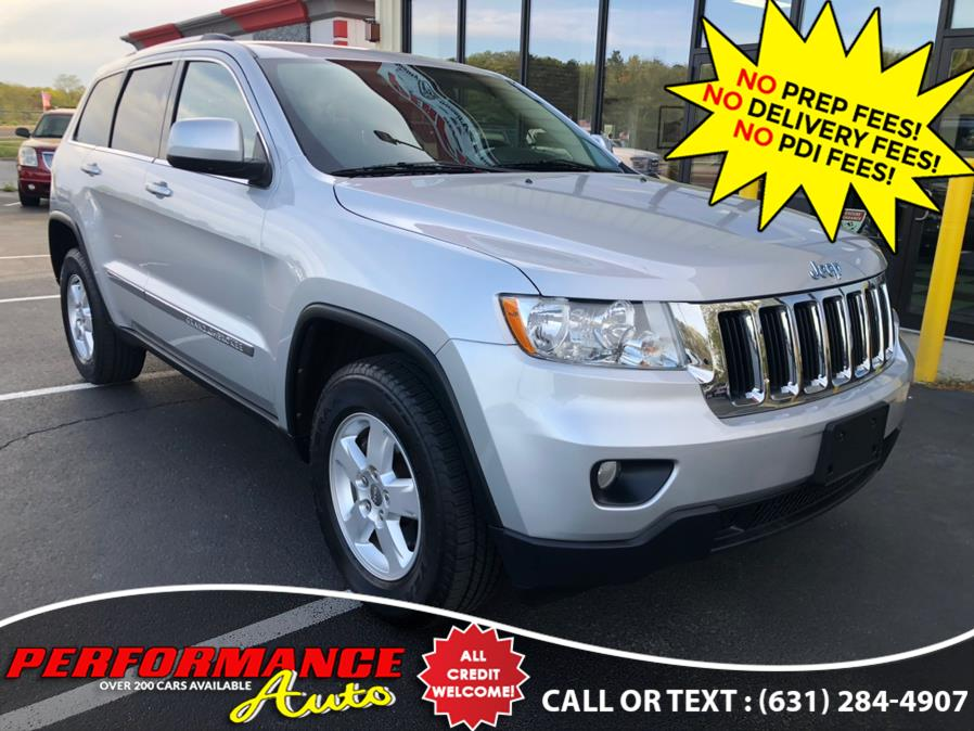 Used 2013 Jeep Grand Cherokee in Bohemia, New York | Performance Auto Inc. Bohemia, New York