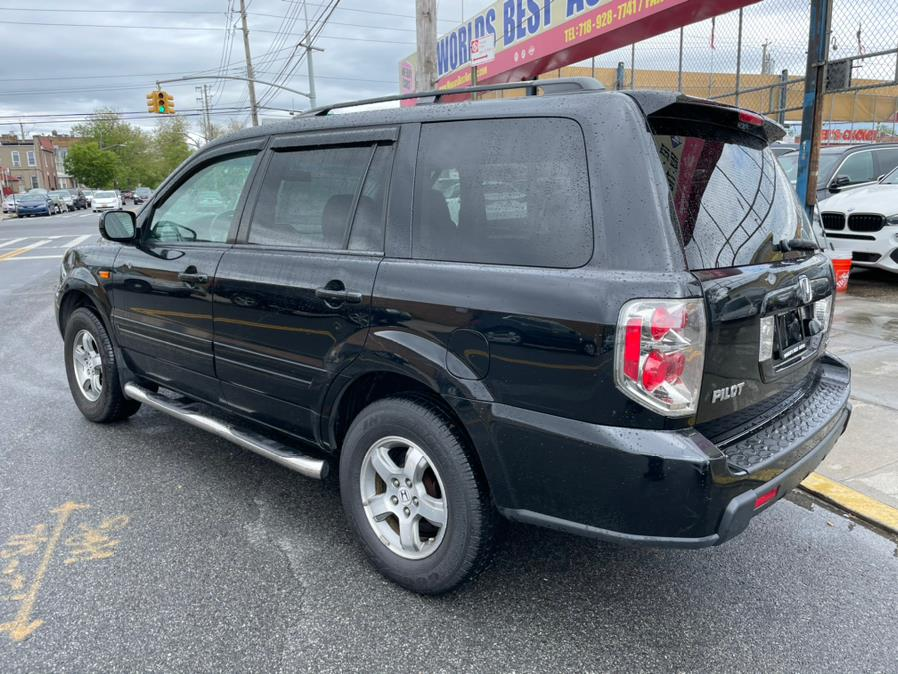 2007 Honda Pilot 4WD 4dr EX-L w/Navi, available for sale in Brooklyn, NY