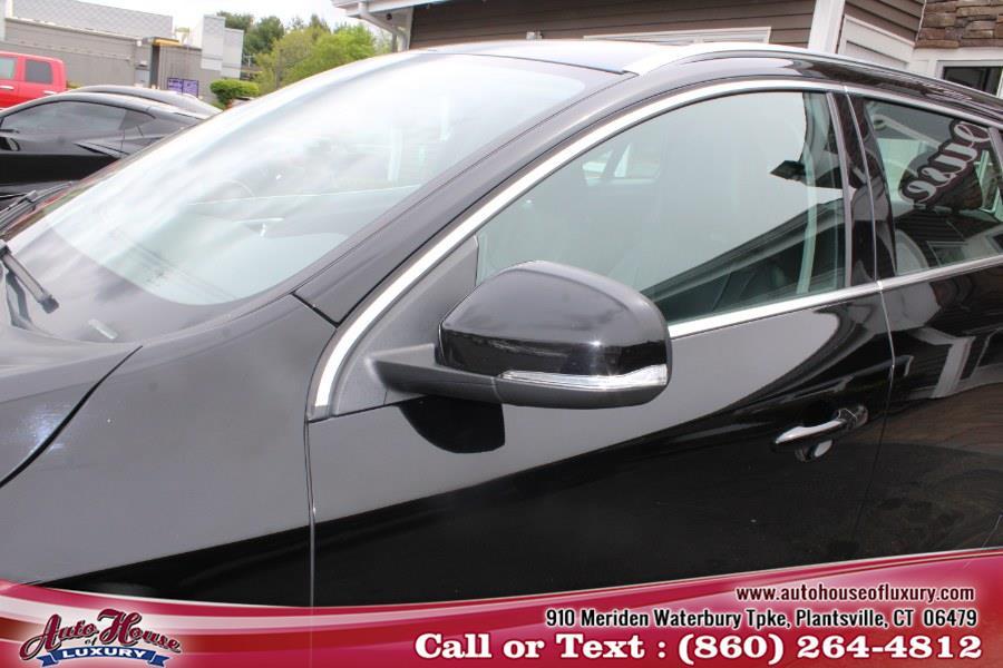 Used Volvo V60 4dr Wgn T5 Drive-E Premier FWD 2015 | Auto House of Luxury. Plantsville, Connecticut