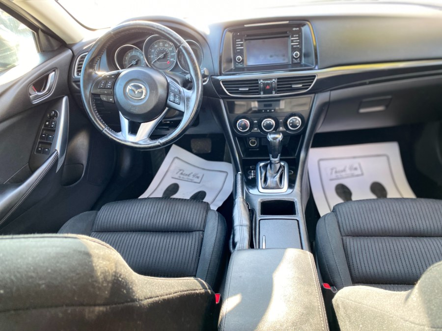 Used Mazda Mazda6 4dr Sdn Auto i Sport 2015   Middle Village Motors . Middle Village, New York