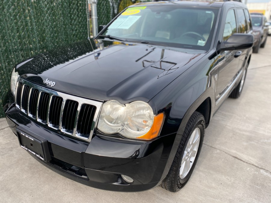 Used 2009 Jeep Grand Cherokee in Middle Village, New York | Middle Village Motors . Middle Village, New York
