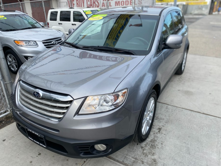 Used 2008 Subaru Tribeca (Natl) in Middle Village, New York | Middle Village Motors . Middle Village, New York