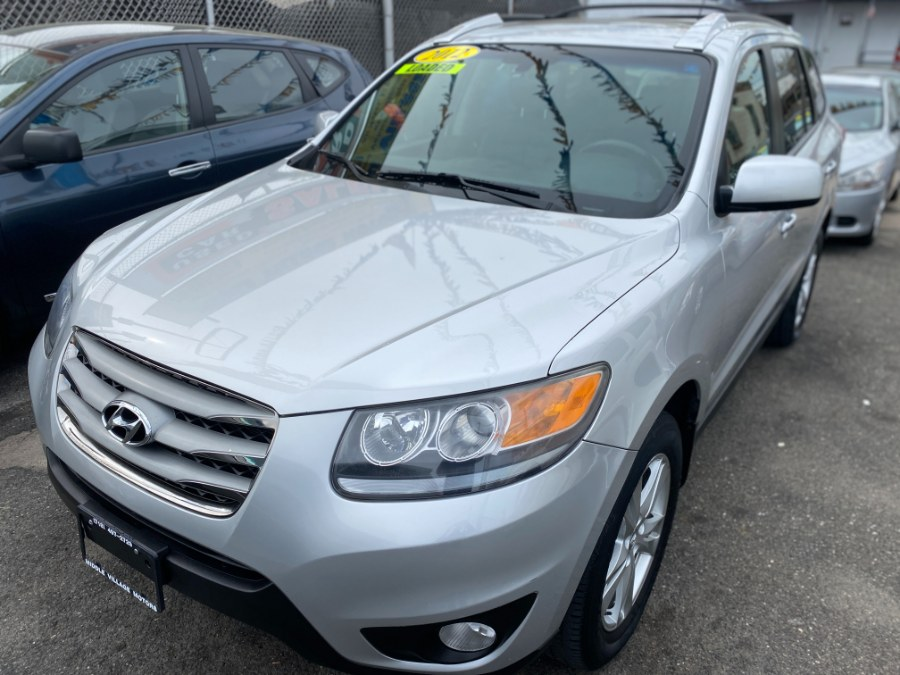 Used 2012 Hyundai Santa Fe in Middle Village, New York | Middle Village Motors . Middle Village, New York