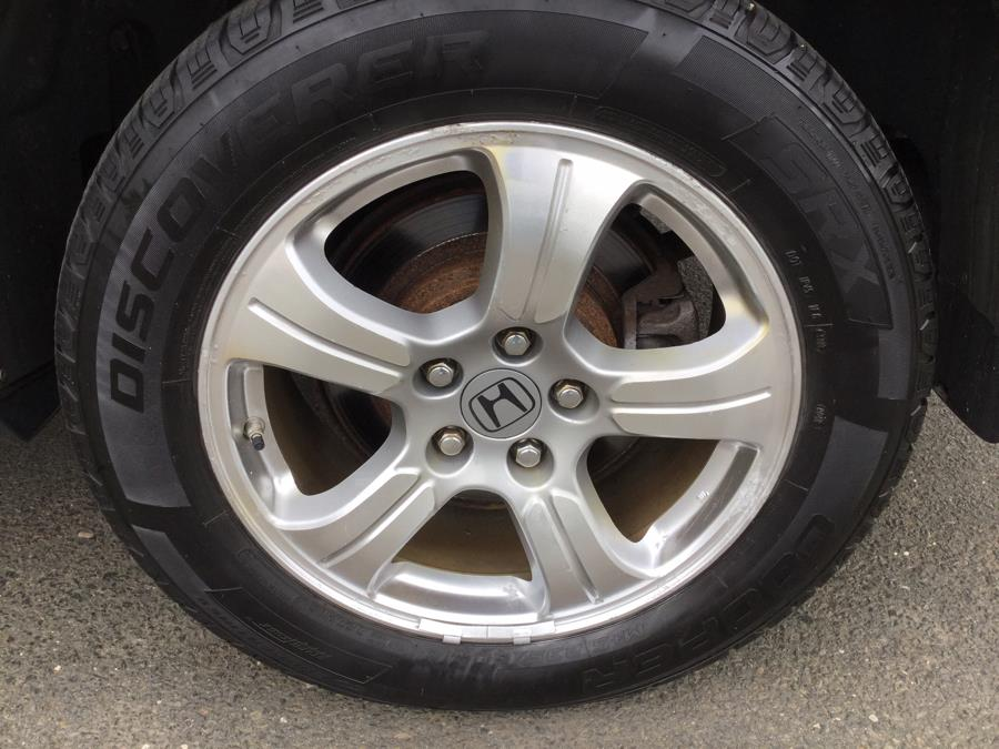Used Honda Pilot 4WD 4dr EX-L 2012 | L&S Automotive LLC. Plantsville, Connecticut