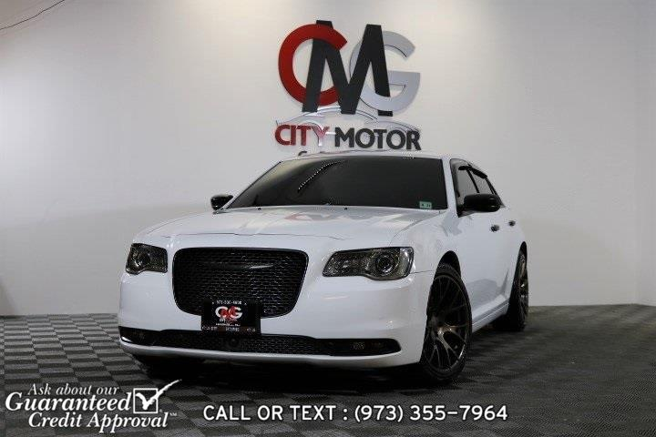Used 2016 Chrysler 300c in Haskell, New Jersey | City Motor Group Inc.. Haskell, New Jersey