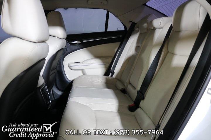 Used Chrysler 300c Base 2016 | City Motor Group Inc.. Haskell, New Jersey