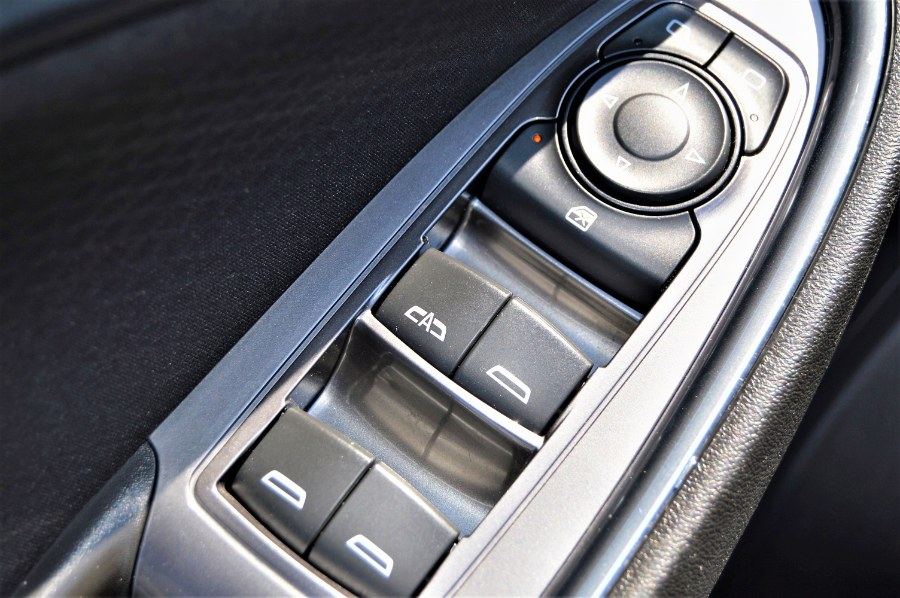 Used Chevrolet Malibu 4dr Sdn LT w/1LT 2016   Fusion Motors Inc. Moreno Valley, California