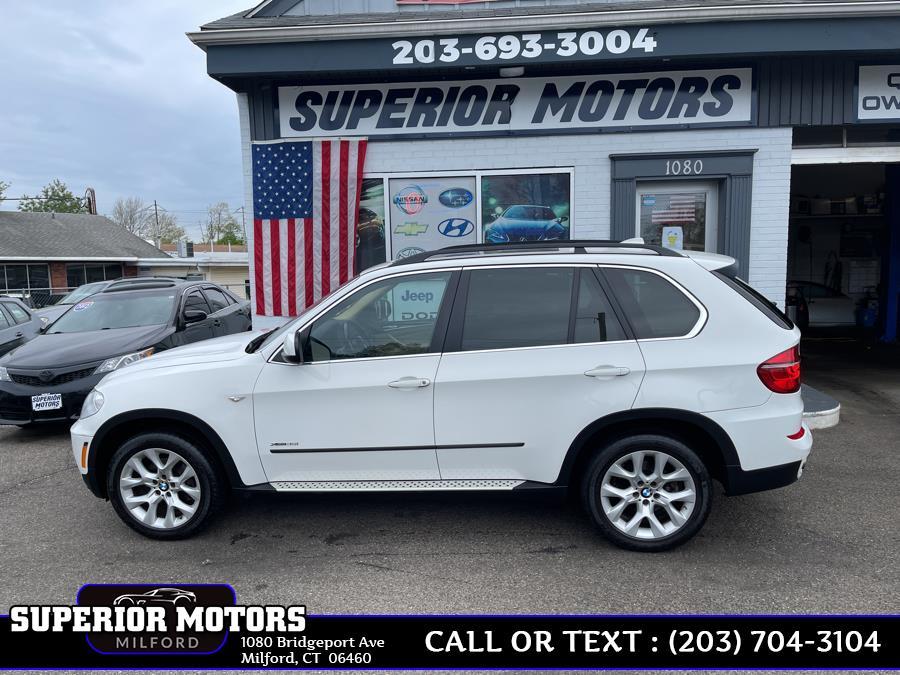 Used 2013 BMW X5 X5 SPORT in Milford, Connecticut | Superior Motors LLC. Milford, Connecticut