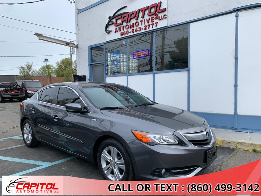 Used 2013 Acura ILX in Manchester, Connecticut | Capitol Automotive 2 LLC. Manchester, Connecticut