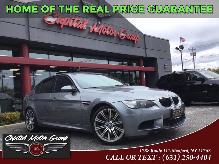 Used 2011 BMW M3 in Medford, New York | Capital Motor Group Inc. Medford, New York