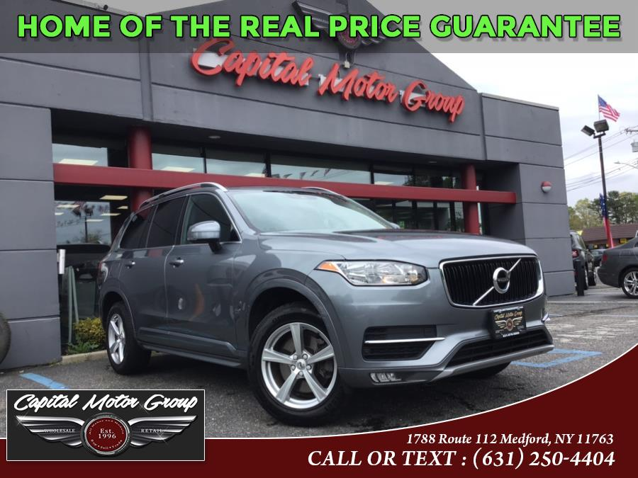 Used 2016 Volvo XC90 in Medford, New York | Capital Motor Group Inc. Medford, New York