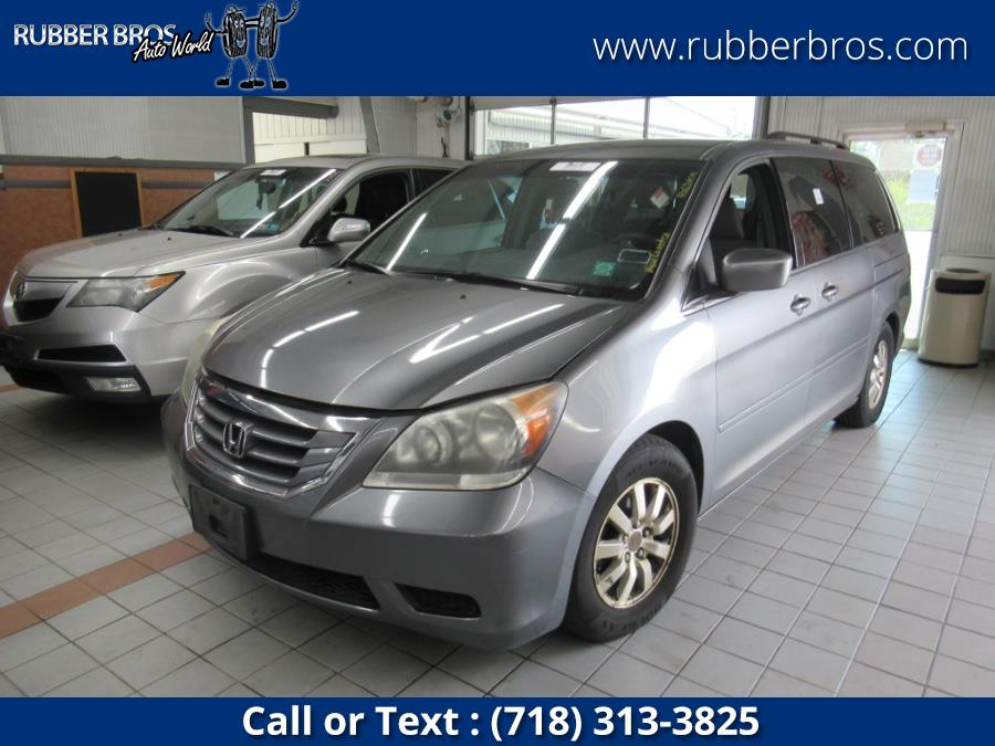 Used 2009 Honda Odyssey in Brooklyn, New York | Rubber Bros Auto World. Brooklyn, New York