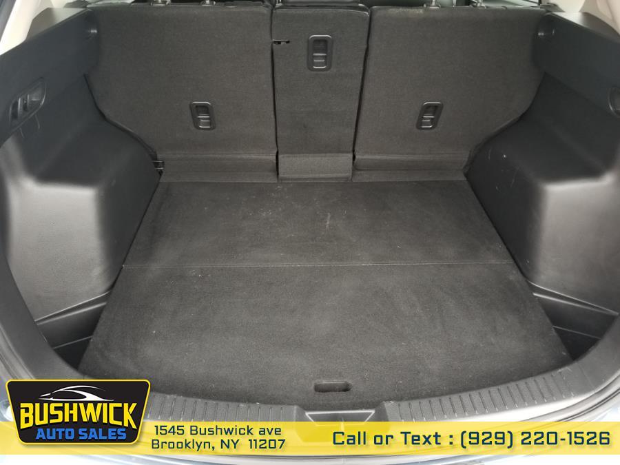 Used Mazda CX-5 AWD 4dr Auto Grand Touring 2016   Bushwick Auto Sales LLC. Brooklyn, New York