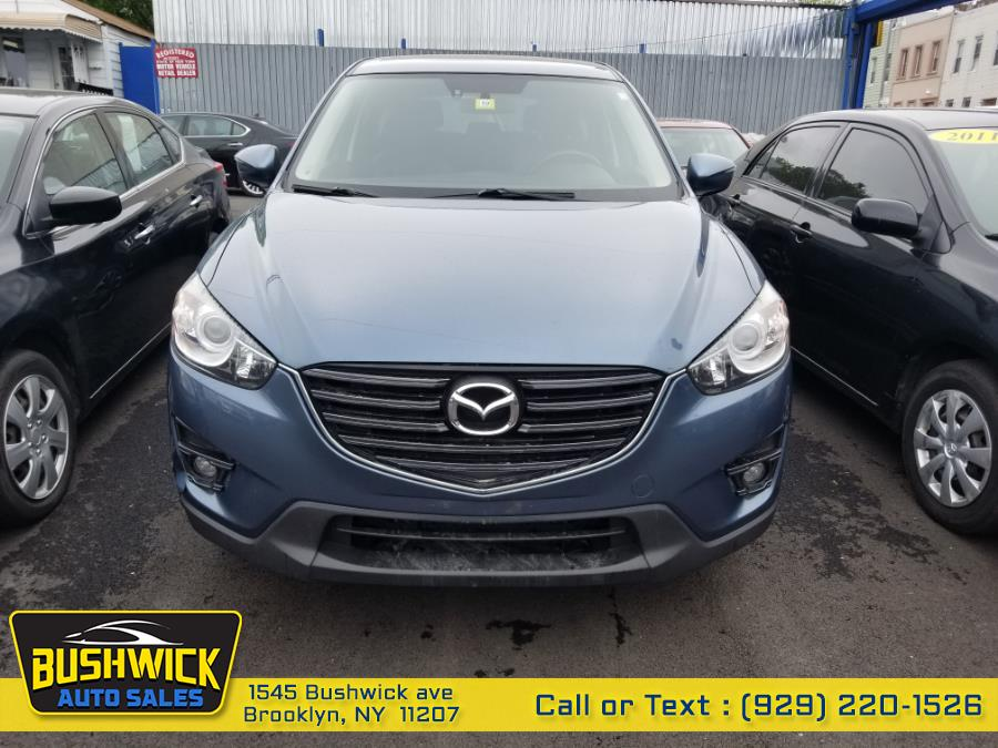 Used 2016 Mazda CX-5 in Brooklyn, New York | Bushwick Auto Sales LLC. Brooklyn, New York