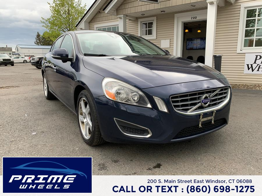 Used 2012 Volvo S60 in East Windsor, Connecticut | Prime Wheels. East Windsor, Connecticut