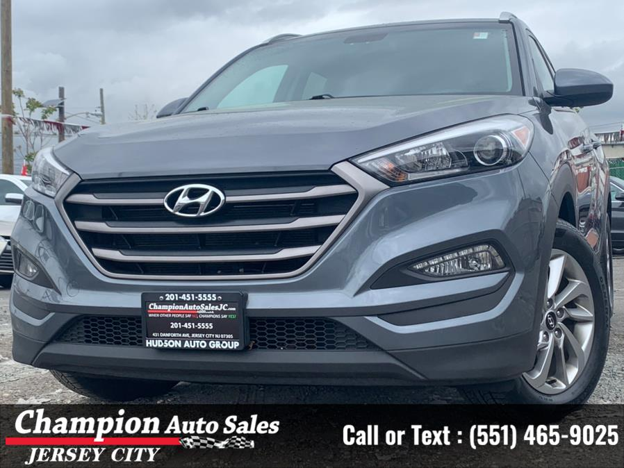 Used 2016 Hyundai Tucson in Jersey City, New Jersey | Champion Auto Sales. Jersey City, New Jersey
