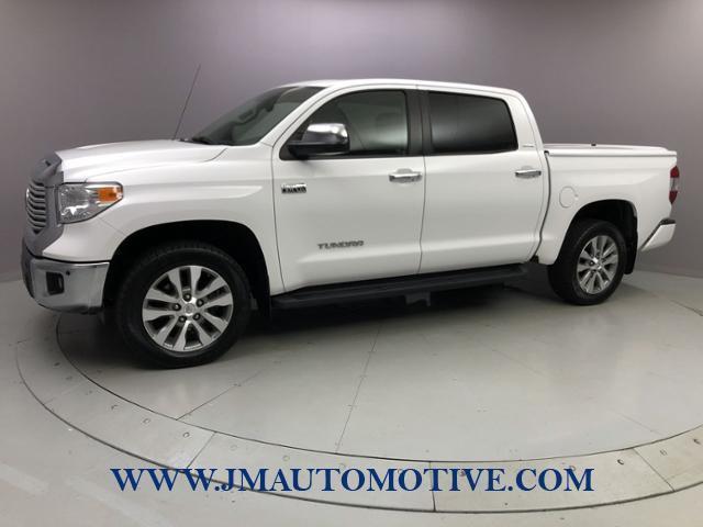 Used 2017 Toyota Tundra in Naugatuck, Connecticut | J&M Automotive Sls&Svc LLC. Naugatuck, Connecticut