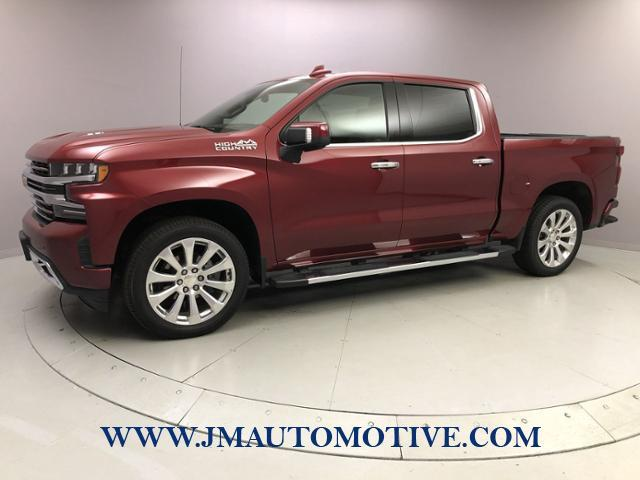 Used 2020 Chevrolet Silverado 1500 in Naugatuck, Connecticut | J&M Automotive Sls&Svc LLC. Naugatuck, Connecticut