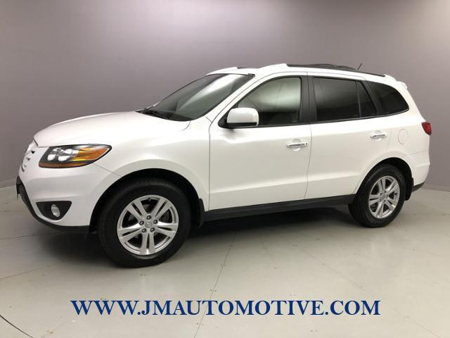 Used 2011 Hyundai Santa Fe in Naugatuck, Connecticut | J&M Automotive Sls&Svc LLC. Naugatuck, Connecticut
