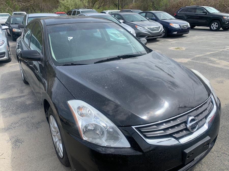 Used 2012 Nissan Altima in Raynham, Massachusetts | J & A Auto Center. Raynham, Massachusetts