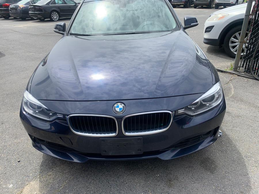 Used 2013 BMW 3 Series in Raynham, Massachusetts | J & A Auto Center. Raynham, Massachusetts