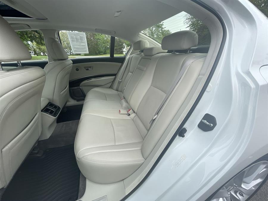 Used Acura RLX 4dr Sdn Advance Pkg 2014   Wiz Leasing Inc. Stratford, Connecticut