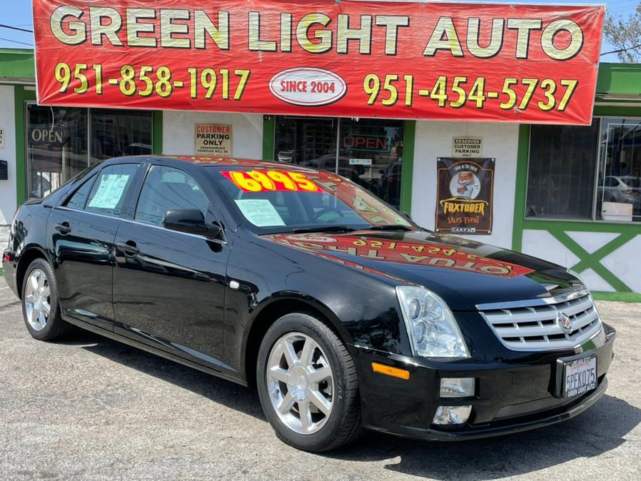 Used 2005 Cadillac STS in Corona, California | Green Light Auto. Corona, California